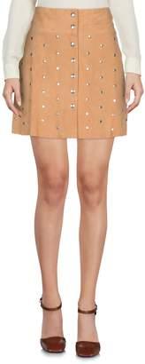 Drome Mini skirts