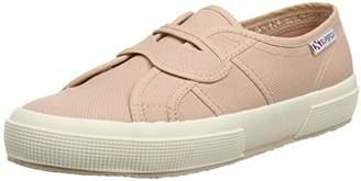 Pink 39.5 EU Superga 2687 Cotw Geralidina SlipOn Sneaker Donna Rose aq1