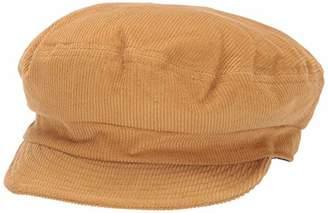 Brixton Men's Fiddler Unstructured Fisherman HAT