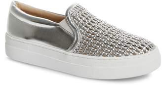 Steve Madden Gradual Slip-On Sneaker