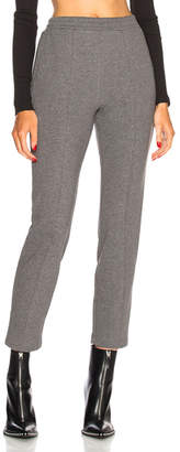 Alexander Wang French Terry Sweat Pant