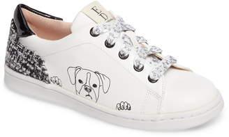ED Ellen Degeneres Chapapup Sneaker
