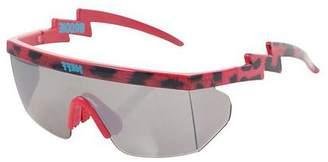 Neff Men's Brodie Sunglasses Pink