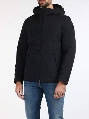 Museum Lender Hooded Jacket