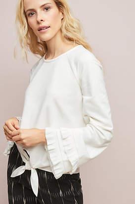 Design History Lempicka Bell-Sleeved Pullover