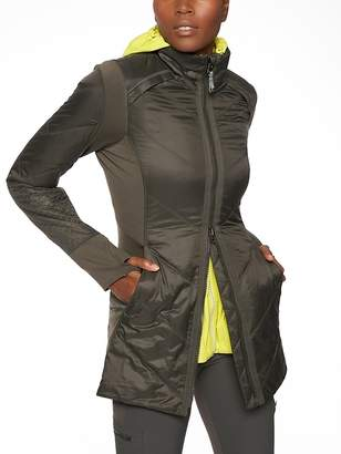 Athleta Rock Ridge Coat