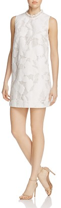 FRENCH CONNECTION Deka Dress $168 thestylecure.com
