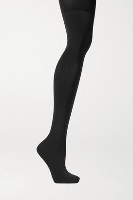 Spanx - Luxe Leg 60 Denier Shaping Tights - Black