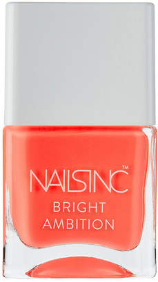 Nails Inc Bright Ambition Nail Polish Collection