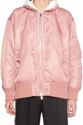 Miu Miu 'fabric Descriptions' Jacket