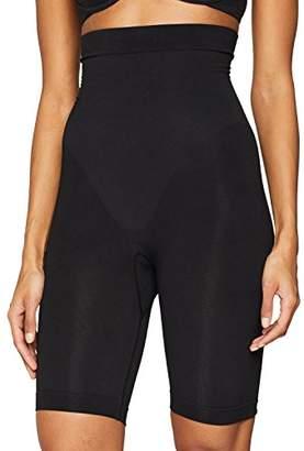 Lytess Women's Corsaire Ventre Plat Gainant Femme Plain Thigh Slimmer,(Manufacturer Size: L/XL)
