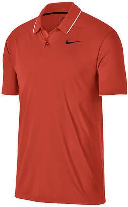 Nike Essential Short Sleeve Essential Dri-Fit Polo Shirt
