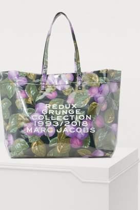 Marc Jacobs Redux Grunge tote bag