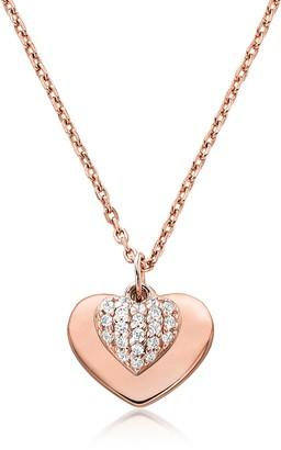 Michael Kors Kors Pave Love Women's Necklace