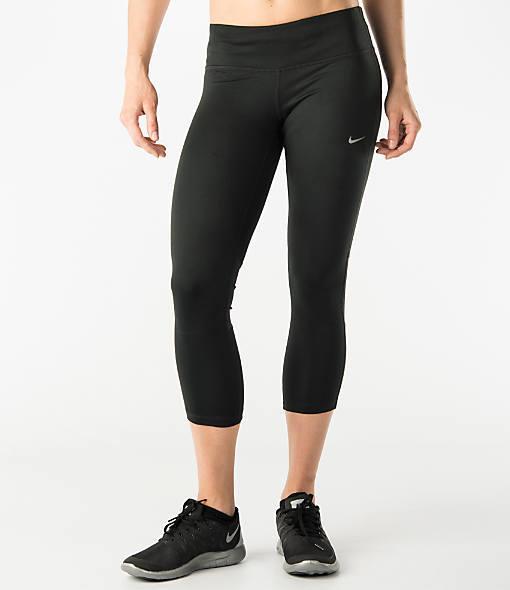 Nike Women's Dri-FIT Epic Run Crop Running Tights