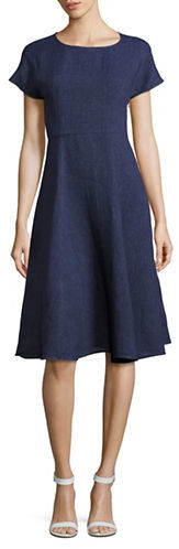 Max Mara Weekend Max Mara A-Line Dress