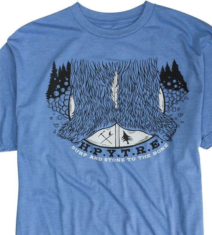 Hippy-Tree Hippytree Bigfoot Ss Tee