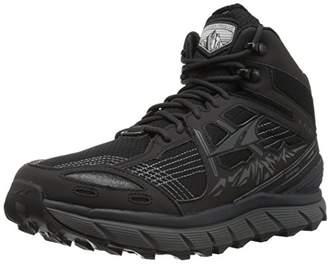 Altra Men's Lone Peak 3.5 Mid Mesh Trail Running Shoe
