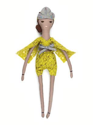 Farah Dumye Doll