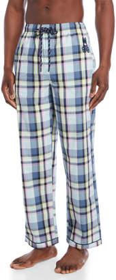 Psycho Bunny Woven Pajama Pants