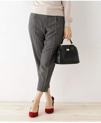 Couture Brooch (クチュール ブローチ) - Couture brooch 裏起毛パンツ クチュールブローチ パンツ/ジーンズ