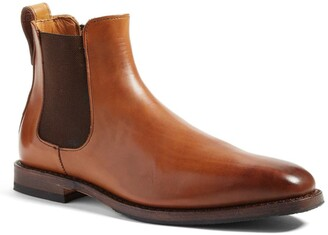 Allen Edmonds 'Liverpool' Chelsea Boot