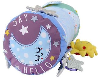 East Coast Nursery baby sensory Tummy Time Discovery Toy