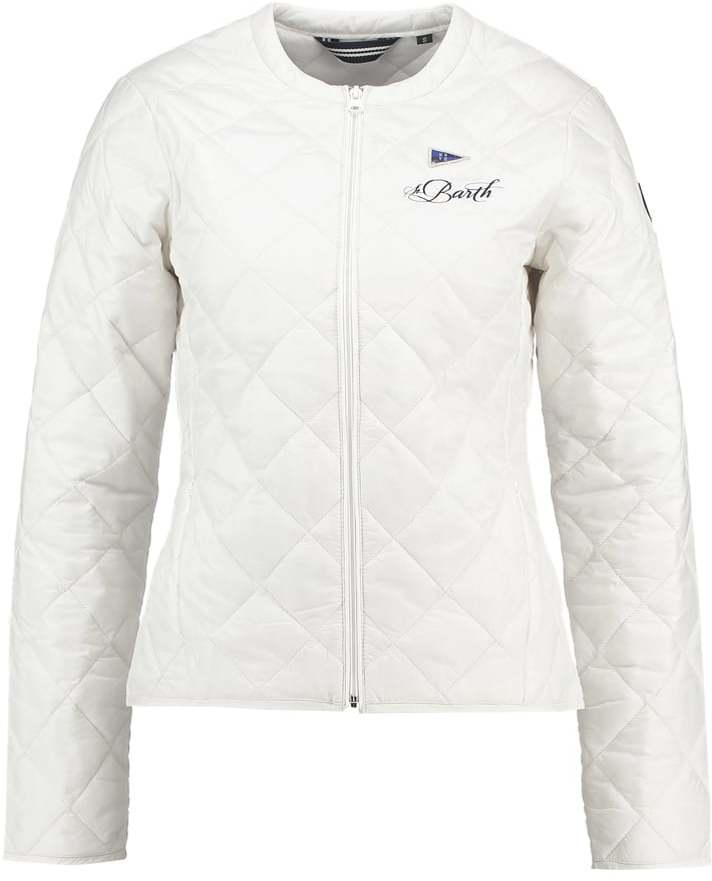Gaastra BARBARA Light jacket offwhite