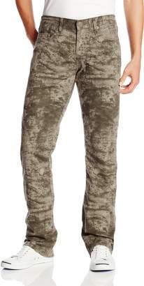 True Religion Men's Bobby Straight Leg Jean