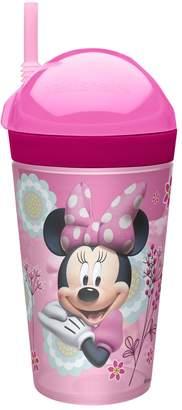 Zak Designs Disney's Minnie Mouse Zak!Snak Snack Cup