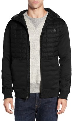 Men's The North Face 'Kilowatt' Thermoball Primaloft Hooded Jacket $160 thestylecure.com