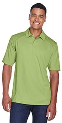 Ash City - North End Sport Red Men's Recycled Polyester Performance Pique Polo - CACTUS GREN 415 - L 88632