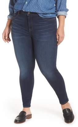 Lucky Brand Hayden Stretch Skinny Jeans