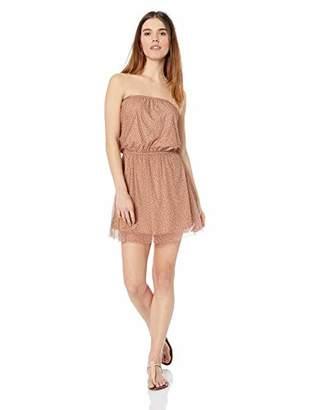 Ella Moss Women's Tube Swimsuit Cover Up Dress