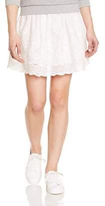 Red Soul Redsoul Women's Plain or unicolor Skirt