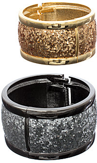 Sparkle Thick Cuffs by All the Rage