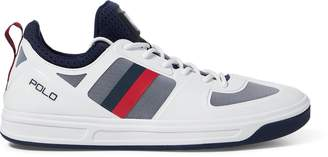 Ralph Lauren Court 200 Mesh Sneaker