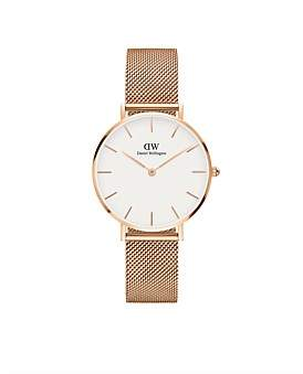 Daniel Wellington Classic Petite Watch 32Mm