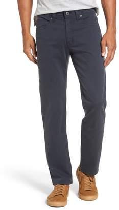 Fidelity Jimmy Havana Slim Straight Leg Twill Pants