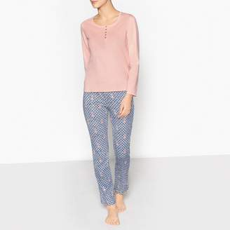 La Redoute Collections Pyjamas with Sparkly Details