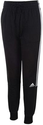 adidas Athletics Cotton Jogger Pants, Toddler & Little Boys (2T-7) $34 thestylecure.com