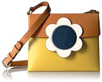 Orla Kiely Giant Flower Leather Fairfield