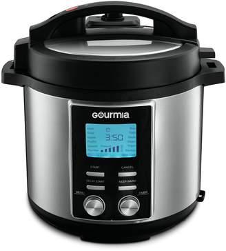 Gourmia 6-qt. Smart Pot Pressure Cooker