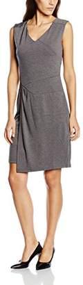 Kaffe Women's Cocktail Dress - Grey
