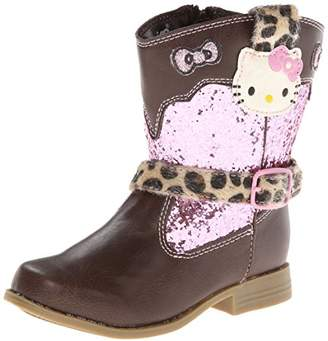 Hello Kitty Lil Nicole Western Boot (Toddler)