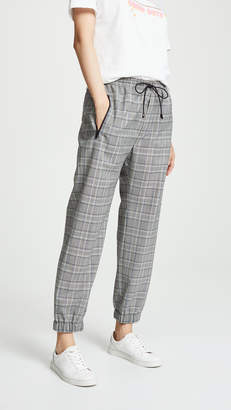 Milly Jogger Pants