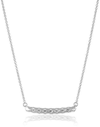 Chamilia Seven Days Bar Necklace