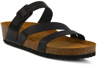 Spring Step Women's Strappy Sandals