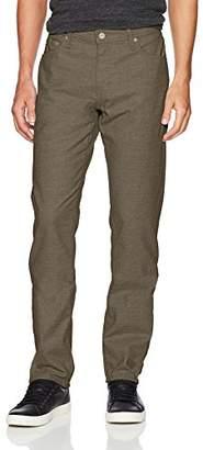 AG Adriano Goldschmied Men's Graduate Tailored Leg Wool Like Pant