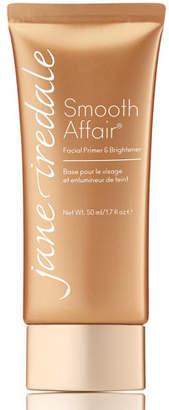 Jane Iredale Smooth Affair Facial Primer & Brightener, 1.7 oz./50 ml